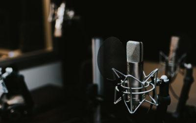 Kateřina van Griffin o pečovatelské službě v zahraničí (Country rádio)